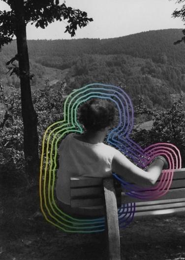 body crying : LUIS DOURADO #cut #dourado #luis #design #graphic #girls #color #collage