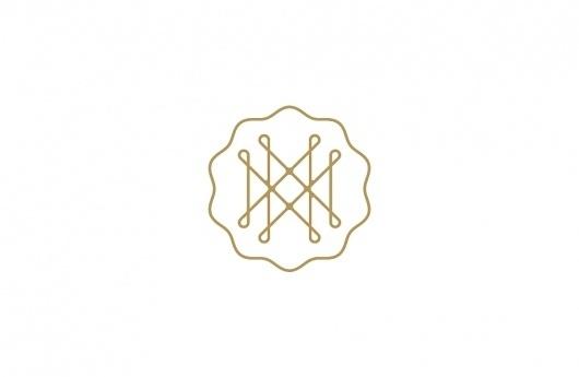 Face. Works. / Mal de Mar. #icon #emblem #identity #symbol #logo