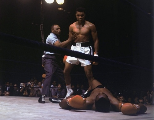 Brief / Relief #champion #flight #boxing #greatest #win #ali