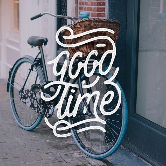 Good time by Bryan ikhsantian
