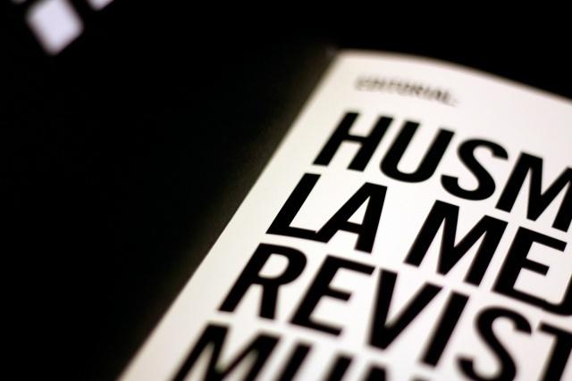 Husmee - Estudio Graphique! Husmee 14 #magazine