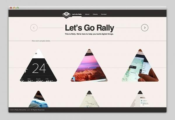 Websites We Love #design #website #webdesign #layout #web