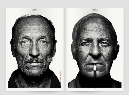 Tea Paper - The Second #italien #ciggaretts #men #tea #paper #magazine