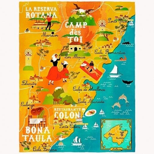 Die Weltwoche - Vesa Sammalisto #map