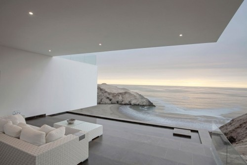 Casa VU by TDC #house #home #architecture #minimal #minimalist