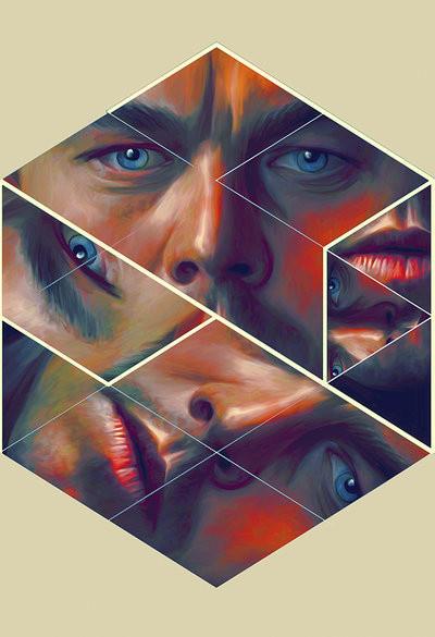Nicky Barkla Inception #inception #leonardo #caprio #di #poster #clever