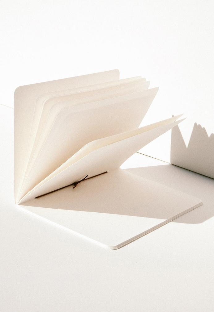 Maison Mariet - Pocket-size notebook