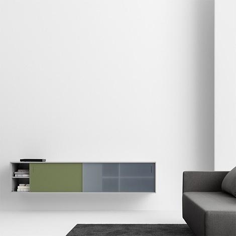 Shift sideboard   iainclaridge.net #interior #furniture #design #shelf