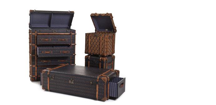 Globe-Trekker Collection by Vanlian Vick - www.homeworlddesign. com (5) #vanlian #collection #design #vick #furniture