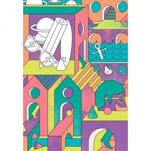 Google Image Result for http://2.bp.blogspot.com/_ObMxikfGz1k/SwE1juJ8QqI/AAAAAAAAAEU/VZSgik_Nxhw/s1600/41-85-thickbox.jpg #modern #retro #illustration #talented #bowlegs #mr