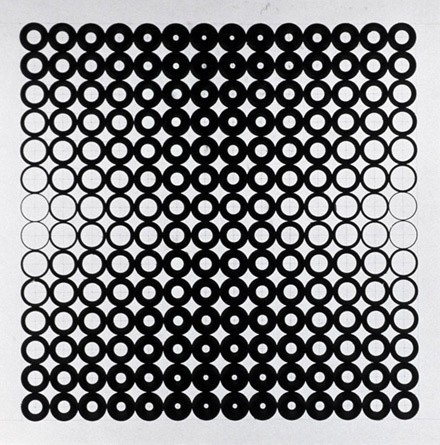 butdoesitfloat.com Images #pattern #circles #progression
