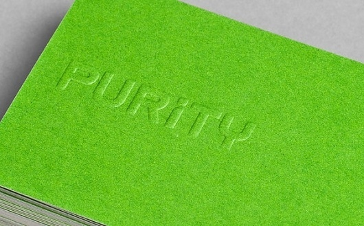 Purity on Branding Served #logo