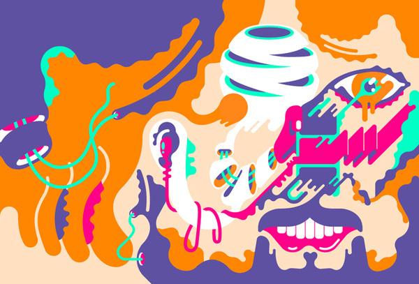 COVER COMPUTER ARTS #44 - AP303 DESIGN STUDIO