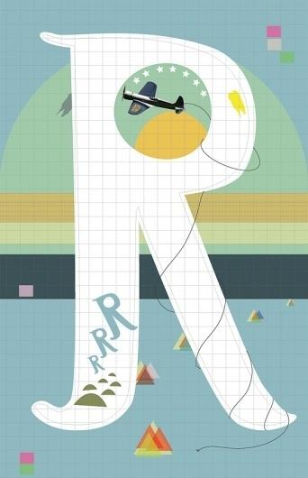 Illustration : Rafa Olivarría Abís #illustration