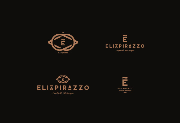 Elia Pirazzo Re - Brand on Behance #re #brand #elia #logo #pirazzo