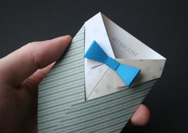 Fedrigoni 2012 YCN on Behance #craft