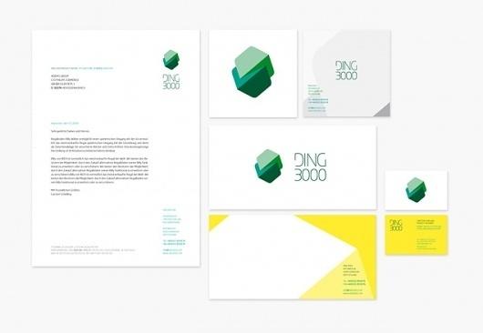 PHILLENNIUM - Philipp Zurmoehle Design Portfolio #print #identity #branding
