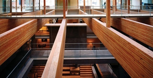 Portland   Our Offices   Wieden+Kennedy #interior #office #design #kennedy #wieden