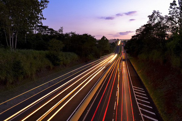 light cars #cars #light #street