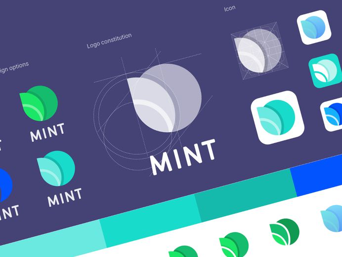 Top Branding Works—#22 – TMDesign – Medium #logo #graphic #design #branding