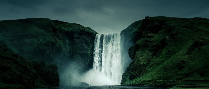 Iceland / Cinemascope: Impressive Landscape Photography by Andreas Levers