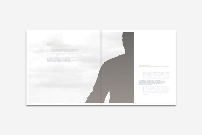 Jonathan Pastor #packaging #music #heaven #god #glory #home #minimal #pure #home #booklet #editorial