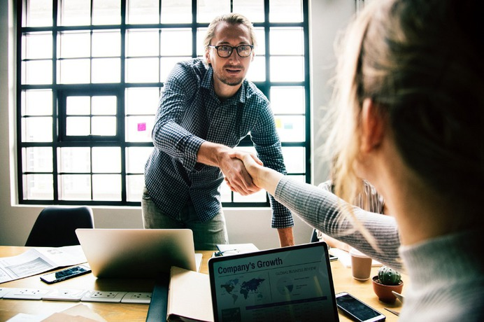 BUILDING THE PERFECT TEAM FOR YOUR STARTUP BUSINESS