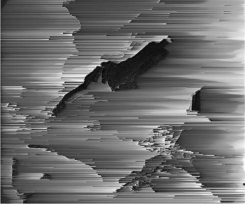 void() #& #lines #white #black