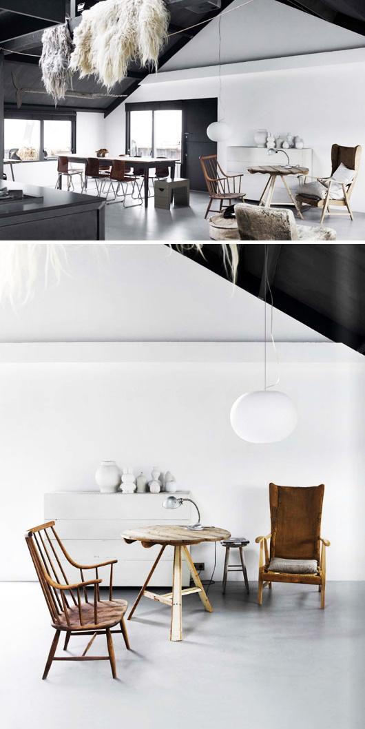 est loft home #interior #design #decor #deco #decoration