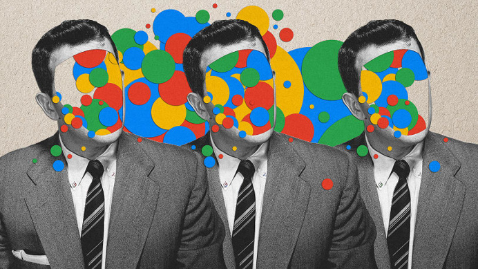 The Rise Of Auto-Complete Culture–And Why We Should Resist Google wants to optimize self-expression and make us all sound the same.