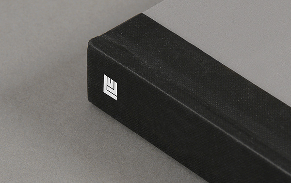 Matthew Hancock #hancock #swiss #white #rlc #rossi #click #design #graphic #book #black #marque #monochrome #the #long #matthew #minimal #and #logo #modernist