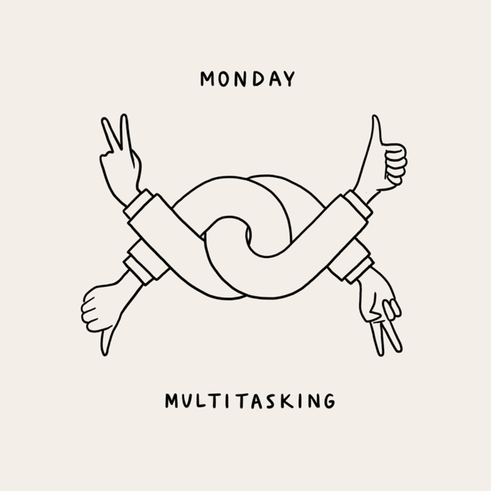 Designer of The Week — April 21 Matt Blease is an illustrator based in London. After working as a Designer and Illustrator at a creative a