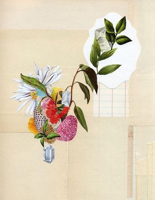 #Valerie #Roybal #collage #art