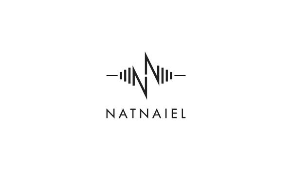 Elevn Co. / NatNaiel Logos #logotype #movement #minimalism #clean #simple #sound #music #logo #typography