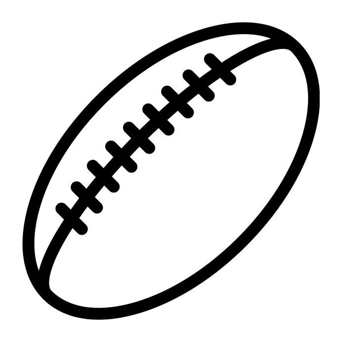 See more icon inspiration related to sports and competition, team sport, american football, equipment, team, education, american, sports, football and ball on Flaticon.