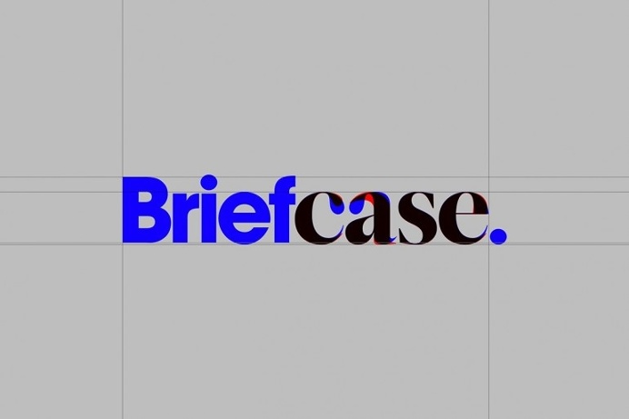 Briefcase – Stationary Design & Branding Inspiration