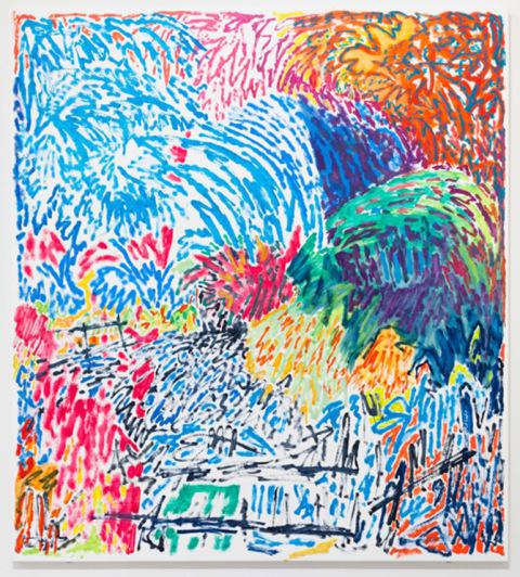 Adam Sultan   PICDIT #paintings #color #design #painting #art