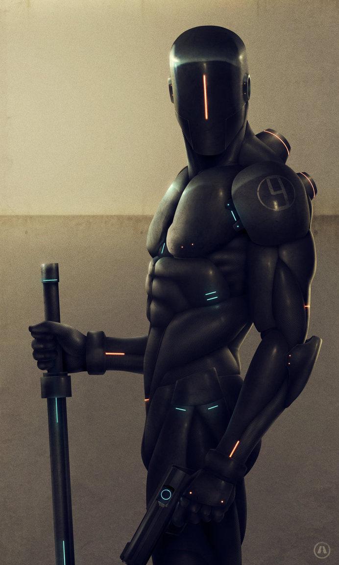 concept future soldier, www.artams.com #artams #scime #illustration #concept #anthony #art