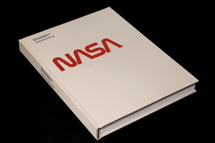 NASA's Graphic Design Manual Reissued