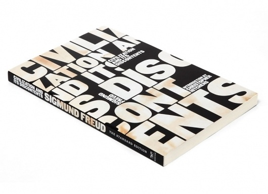 triborodesign | triboro projects #freud #big #design #book #typography