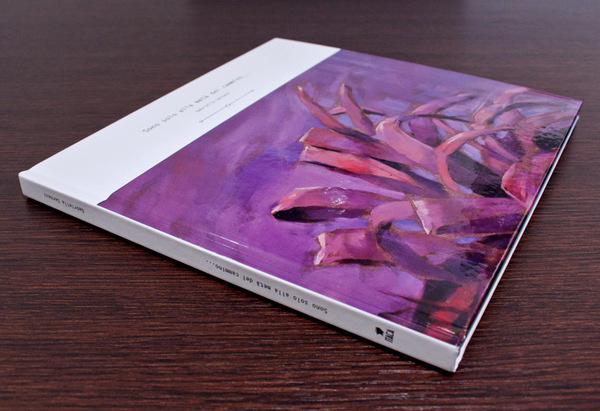 Francesco Vetica | Designer | Itaca #editorial #book #painting