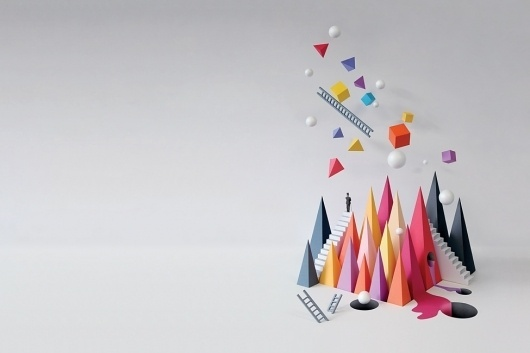 Motherbird #model #handmade #paper