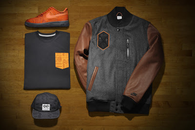 Nike Collection 2013 #nike