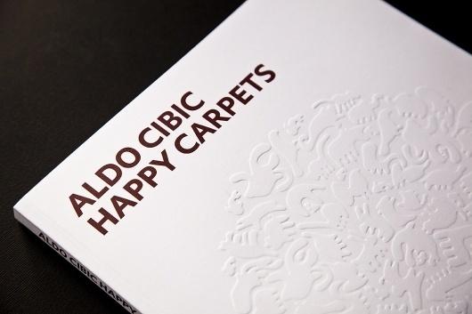 Tutte le dimensioni |Aldo Cibic Happy Carpets - 01 | Flickr – Condivisione di foto! #book #carpet #craftsmanship #cibicworkshop #rug