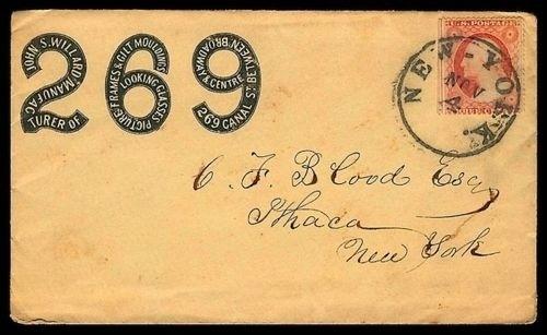 tumblr_lef3izwDaI1qa2wo7o1_500.jpg (500×307) #letter #stamp #mail #stationary