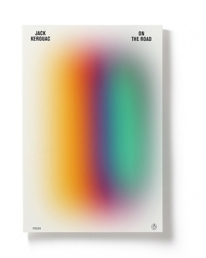 Jack Kerouac book covers on the Behance Network #design #books #editorial
