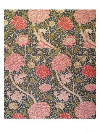 6614.jpg 338×450 pixels #print #retro #arts #illustration #flowers #fine