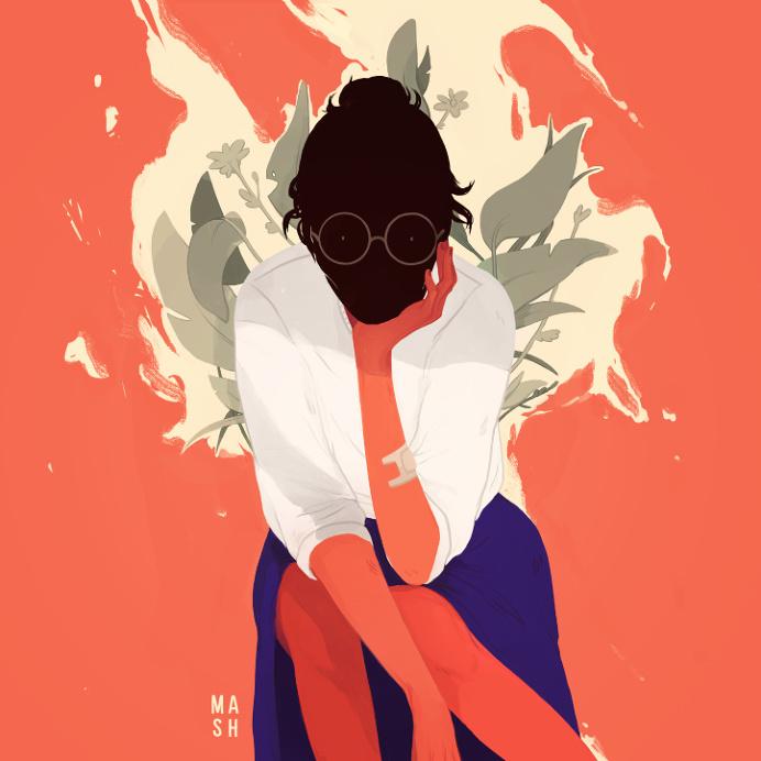 Illustration by Samantha Mash
