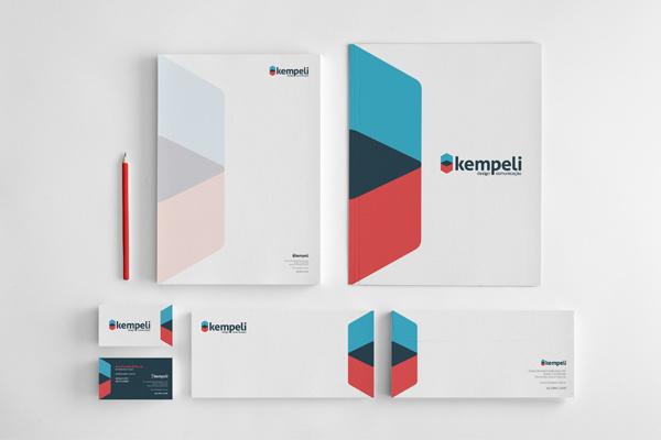 Kempeli #branding