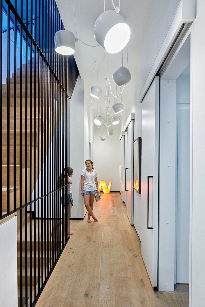 Bilateral House in Toronto / Audax Architecture